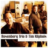 Rosenberg Trio & Tim Kliphuis von The Rosenberg Trio