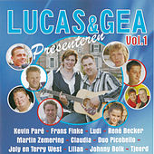 Lucas & Gea Presenteren - Vol 1. by Various Artists