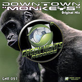 Monkeys de Downtown