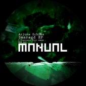 Smaragd EP by Arjuna Schiks