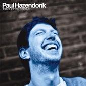 Sound Shifting: Versatility (CD1 - Body) (Continuous DJ Mix) by Paul Hazendonk