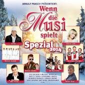 Wenn die Musi spielt - Spezial 2014 von Various Artists