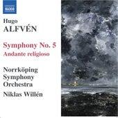 ALFVEN: Symphony No. 5 by Niklas Willen