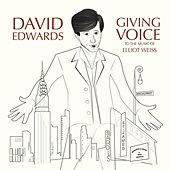 Giving Voice de David Edwards