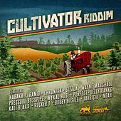 Cultivator Riddim de Various Artists