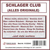 Schlager-Club (Alles Originale) von Various Artists