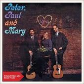Peter, Paul and Mary (Original Album Plus Bonus Tracks) de Peter, Paul and Mary
