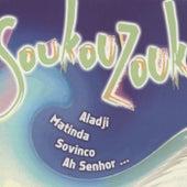 Soukouzouk, vol. 1 by Various Artists