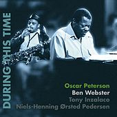 During This Time (Live at NDR Jazzworkshop 1972) by Oscar Peterson