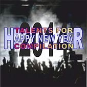 Talents for Happy New Year Compilation de Various Artists