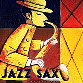 Jazz Sax (40 Great Jazz Players) de Various Artists