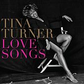 Love Songs de Tina Turner