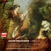 Jacob Druckman: Lamia by Various Artists