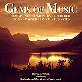 Gems of Music de Orchestra of the Vienna Promenade