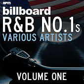Billboard R&B No. 1s, Vol. 1 de Various Artists