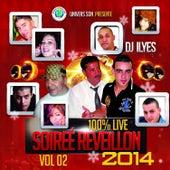 Soiree Reveillon DJ Ilyes 2014, Vol. 2 by Various Artists