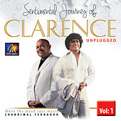 Sentimental Journey of Clarence Unplugged, Vol. 1 de Various Artists
