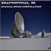 Kraftoptical Spacial Music Compilation, Vol. 2 de Various Artists