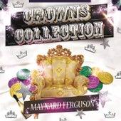 Crowns Collection de Maynard Ferguson