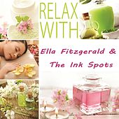 Relax with by Ella Fitzgerald