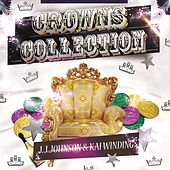 Crowns Collection by J.J. Johnson