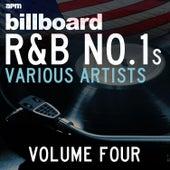 Billboard R&B No 1s, Vol. 4 de Various Artists
