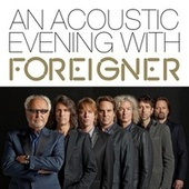 An Acoustic Evening With Foreigner (Live at SWR1) de Foreigner