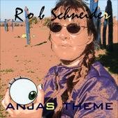 Anja's Theme by Rob Schneider