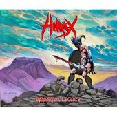 Immortal Legacy de Hirax