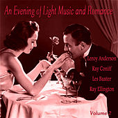 An Evening of Light Music and Romace, Vol. 2 by Various Artists