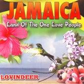 Jamaica Land of the People by Lovindeer