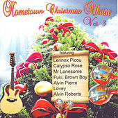 HomeTown Christmas Album Vol. 3 by Various Artists