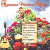 HomeTown Christmas Album Vol. 3 de Various Artists