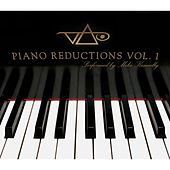 Piano Reductions Vol. 1 - Performed by Mike Keneally by Steve Vai