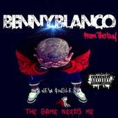 The Game Needs Me von benny blanco