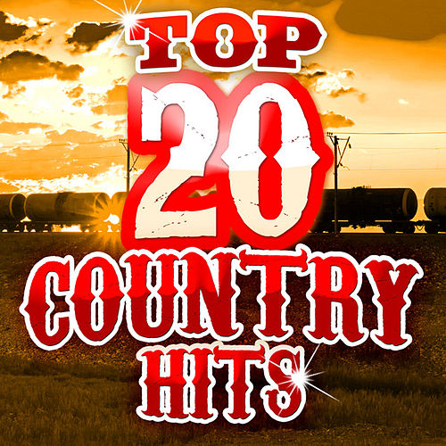 Top 20 Country Hits by The Hit Factory