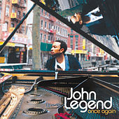 On Top Of the World von John Legend