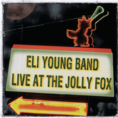Live At The Jolly Fox by Eli Young Band