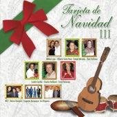 Tarjeta de Navidad III de Various Artists