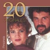 20 Exitos Originales de Pimpinela