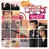 The Naked Brothers Digital EP - Music from the film by The Naked Brothers Band