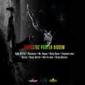 Gangstaz Prayer Riddim by Various Artists