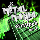 VH1 Classic Metal Mania: Stripped vol. 3 de Various Artists