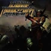Open Fire de Alabama Thunderpussy