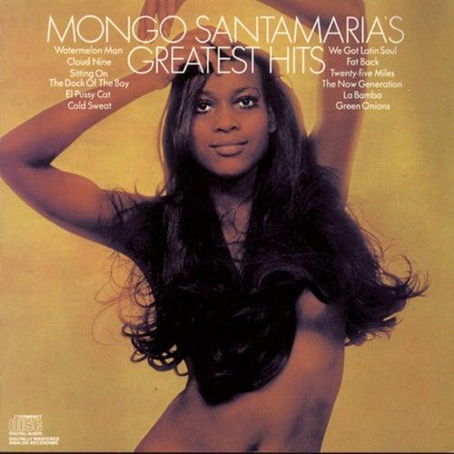 Mongo Santamaria's Greatest Hits by Mongo Santamaria