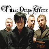 Pain EP by Three Days Grace