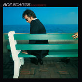 Silk Degrees by Boz Scaggs