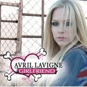 Girlfriend (Japanese Version - Explicit Version) von Avril Lavigne