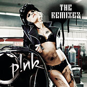 P!nk Remix EP by Pink