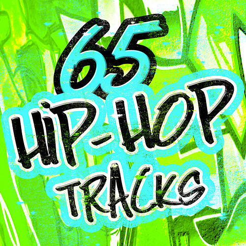 65 Hip-Hop Tracks by The Hit Factory